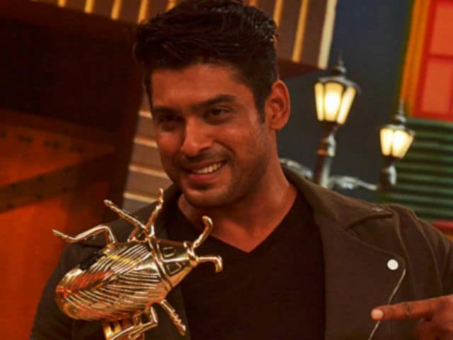 Sidharth Shukla Wins Khatron Ke Khiladi, Says Journey Was 'Special'
