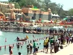 Month-Long Simhasth Kumbh Begins In Ujjain Today