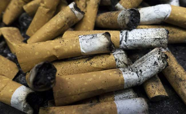Kerala Health Organisations Call For 100 Per Cent Smoke Free Places
