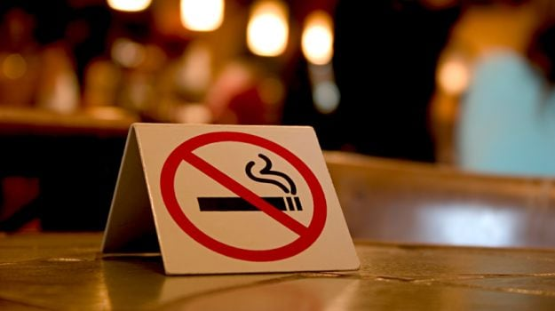 Passive Smoking: The Consequences Attached Second Hand Smoking