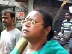Police Complaint Against Trinamool Leader For Remark Against CPM Poll Agents