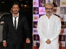 The Truth About Shah Rukh Starring in Sanjay Leela Bhansali's Next Film