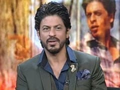 College Taught Me To Appreciate Indian Culture: SRK's Top 5 Quotes