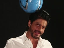 How Shah Rukh Khan Won April Fool's Day