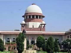 Supreme Court Refuses To Entertain Plea Against President's Rule In Uttarakhand