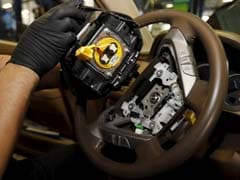 How Reliable Are Japan's Takata Airbags?