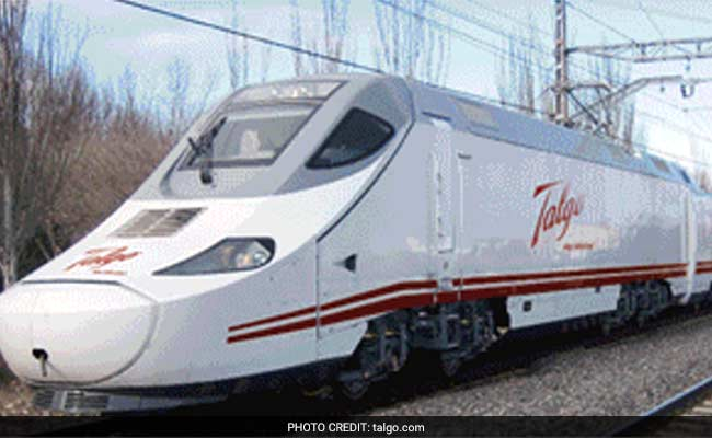 आइए पढ़ें टैल्गो ट्रेन के बारे में पांच खास बातें