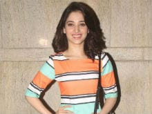 Tamannaah Bhatia Says She is 'Not Getting Married'