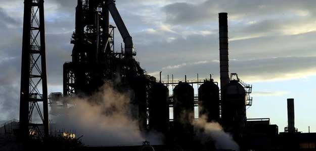 Tata Steel UK Circulates Memo To Staff On European Union Referendum
