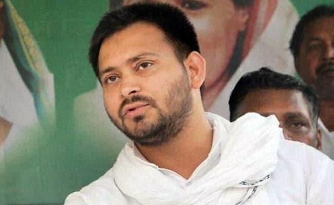 तेजस्वी यादव ने Z+ सुरक्षा और दिल्ली में बंगले को लेकर मुख्यमंत्री नीतीश कुमार से पूछे सवाल