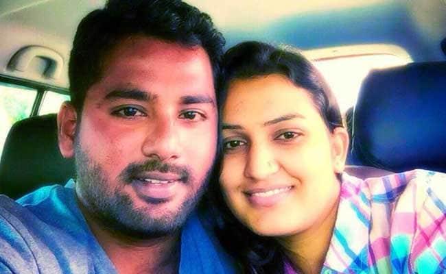 Kan Vasundhara Raje Hjælp mig Find My Wife, anmoder Hyderabad Man-1289