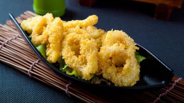 tempura 625