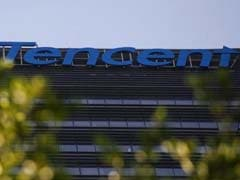 China's Tencent Seeks Additional Loan Worth $2 Billion: Report