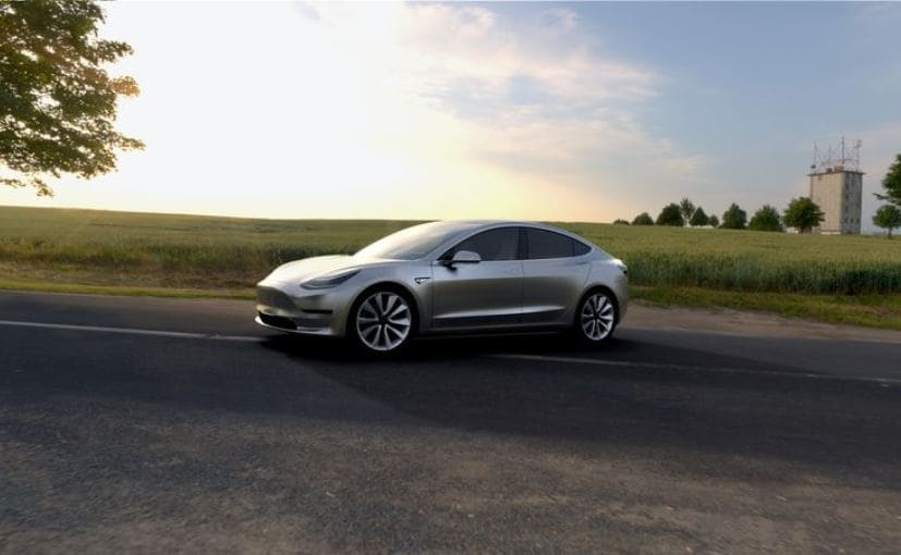 Tesla Inc. May Start Test Production Of The Model 3 On 20 February