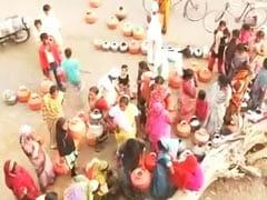 ठाणे में गहराया पानी का संकट, 60 घंटों तक नहीं आएगा पानी