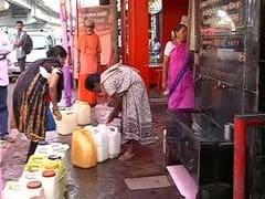 Indian Railways Opens Its Reservoirs to Scarcity-hit Thane, Navi Mumbai