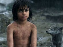 Could <I>The Jungle Book</i> be First 'Live-Action' to Win Animation Oscar?