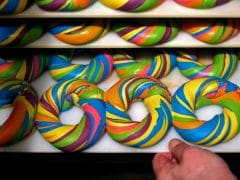 Food Tripping: Why Edible Rainbows Have Taken Over the Internet