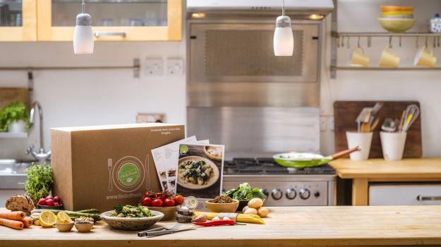 When it Comes to Health, do Meal Kits Deliver the Goods?