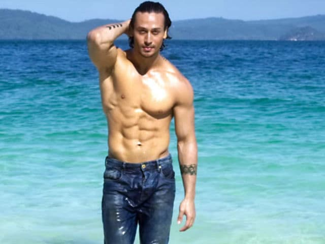 There is More to Baaghi Than Just Action, Says Tiger Shroff
