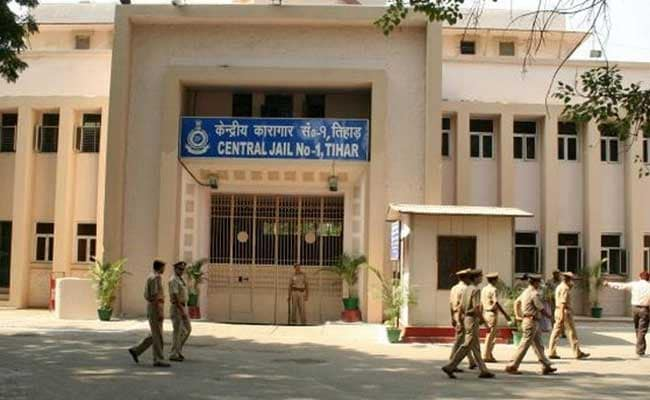 14,132 Inmates In Delhi Prisons, Capacity Just 7,818: Government