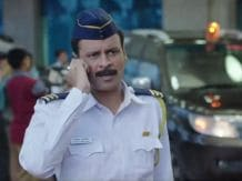 Manoj Bajpayee Stops <i>Traffic</i> in First Look of Film