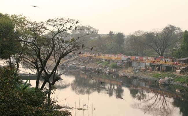 Millions Drinking Arsenic-Laced Water In Bangladesh: Human Rights Watch