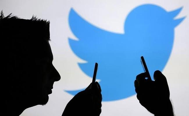 Twitter Suspends Accounts Of Iranian State Media Outlets