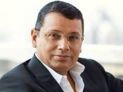 Star India Elevates Uday Shankar as Chairman