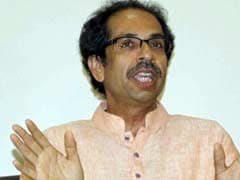 Ex-Shiv Sena MLA's House Attacked After Remarks Against Uddhav Thackeray