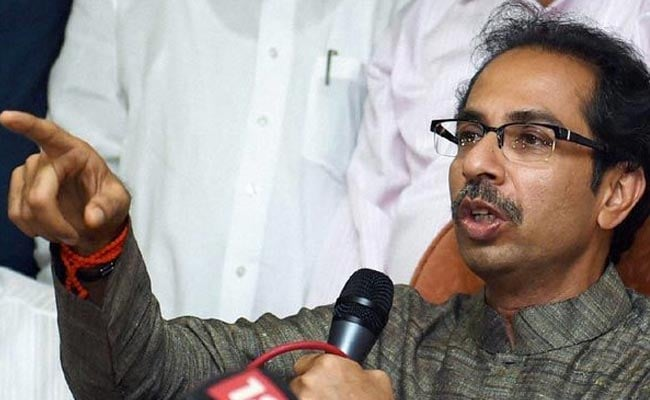 'Election Commission Has Become The Mistress': Sena Attacks BJP Again