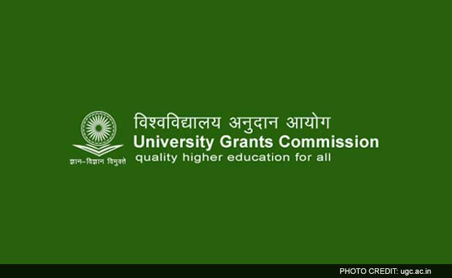 UGC Asks Higher Education Institutes To Make Accreditation Status Public