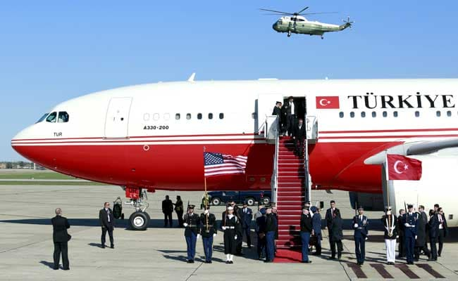 Barack Obama Reaffirms Commitment To Turkey's Security As ...