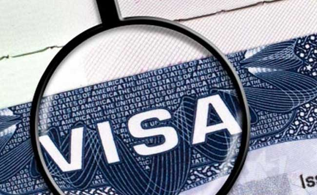 US Noted India's Concerns Regarding F-1 Visa Issue: Centre