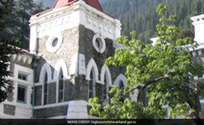 No Embarrassment At All, Says Centre After Uttarakhand Verdict