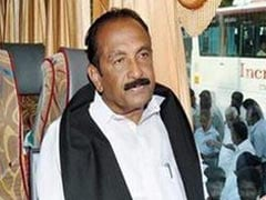 Vaiko-Led Front, Tamil Maanila Congress Announce Constituencies List