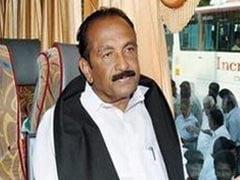 Vaiko Moves Top Court To Allow Farooq Abdullah To Travel To Chennai