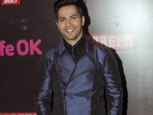 What Varun Dhawan Has to Say About Film With Dharma Productions