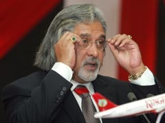 Vijay Mallya Says Government Holding Him Guilty Without Fair Trial