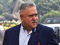 Enforcement Officials Seek Mallya's Deportation; Writes To Foreign Ministry