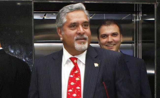 One-Year Jail For Stealing 5 Sarees? Remember Vijay Mallya, Asks Supreme Court