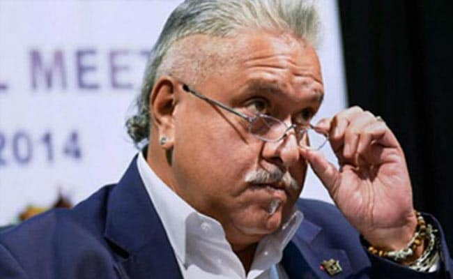 United Breweries Asks Vijay Mallya To Step Down From Board