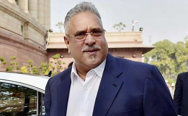 More Trouble For Vijay Mallya, Cheating Case Registered In