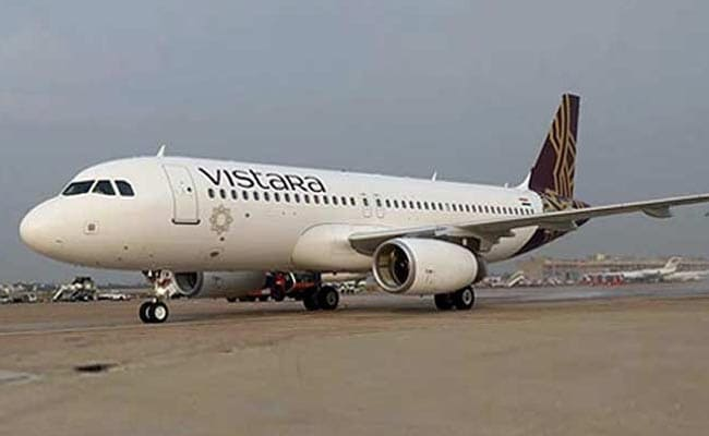 Vistara Treats Women Differently - No Middle Seats, Help After Plane Lands
