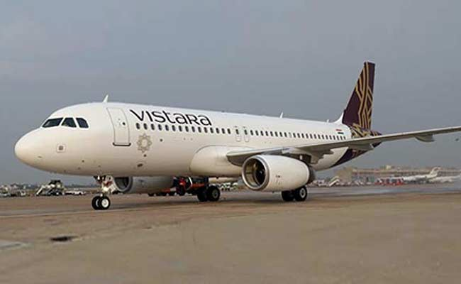 Vistara May Place Order For Around 100 Aircraft By June: Report