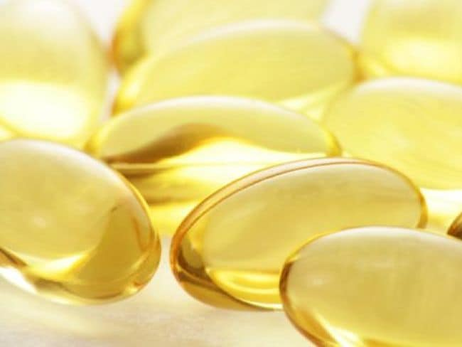 Deficiency of Vitamin E can harm fetus during pregnancy