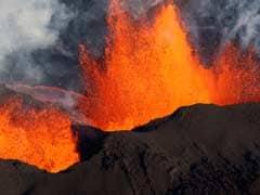 सोलोमन में ज्वालामुखी विस्फोट, लोगों से कहा गया- घरों में रहें