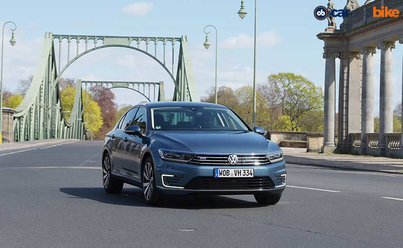 2017 Volkswagen Passat: All You Need To Know