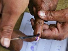 Tie In Gandhinagar Civic Poll; Lottery To Decide Parties' Fate