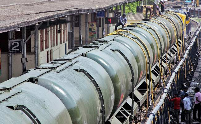 Parched Latur Gets A Rs 4-Crore Bill From Railways For Water Trains